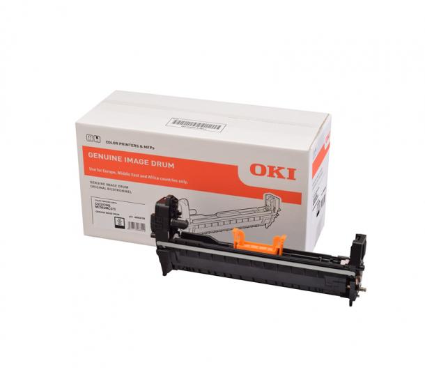 Drum OKI C532/C542/MC563/MC573 (BLACK) 46484108