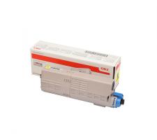 Toner OKI C532/C542/MC563/MC573 (YELLOW) 46490401