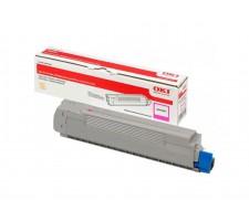 Toner OKI C532/C542/MC563/MC573 (MAGENTA) 46490402