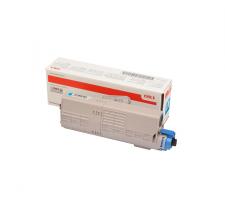 Toner OKI C532/C542/MC563/MC573 (CYAN) 46490403