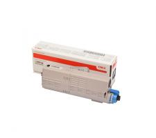 Toner OKI C532/C542/MC563/MC573 (BLACK) 46490404