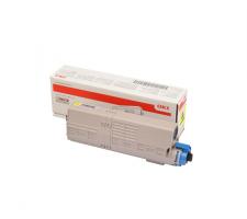 Toner OKI C532/MC563/MC573 (YELLOW) 46490605