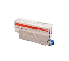 Toner OKI C532/C542/MC563/MC573 (MAGENTA) 46490606