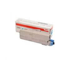 Toner OKI C532/C542/MC563/MC573 (CYAN) 46490607