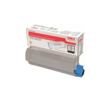 Toner OKI C532/C542/MC563/MC573 (BLACK) 46490608