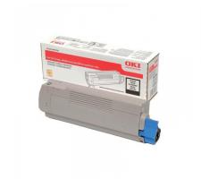 Toner OKI C823/C833/C843 (BLACK) 46471104