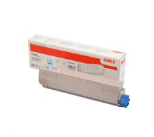 Toner OKI C823/C833/C843 (CYAN) 46471103