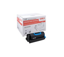 Toner-Drum OKI B721/B731/MB760/MB770 (BLACK) 45488802