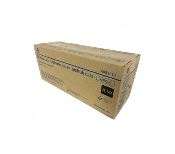 Drum Konica Minolta Bizhub C3351/C3851/C3851FS IUP-24K (BLACK) A95X01D