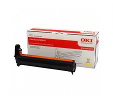 Drum OKI C810/C830/C801/C821 (YELLOW) 44064009