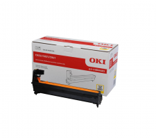 Drum OKI C822/C831/C841 (YELLOW) 44844405