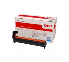 Drum OKI C823/C833/C843 (CYAN) 46438003