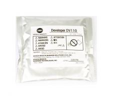 Developer Konica Minolta DV-110 (BLACK) 8936493