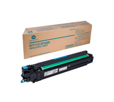 Imaging Unit Konica Minolta Bizhub C654/C754/PRO C754 IU-711C (CYAN) A2X20KD