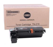 Toner Konica Minolta Bizhub 25e TN-219 (BLACK) 9967002118