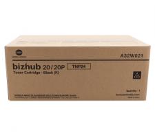Toner Konica Minolta Bizhub 20/20P TNP-24 (BLACK) A32W021