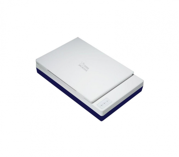 Microtek XT3500