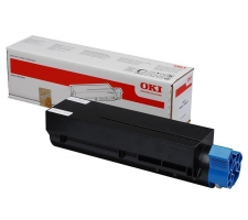 Toner OKI B401/MB441/MB451 (BLACK) 44992401