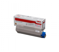 Toner OKI MC760/MC770/MC780 (MAGENTA) 45396302