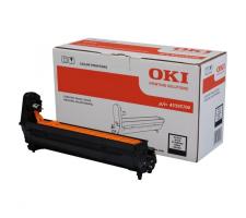 Drum OKI MC760/MC770/MC780 (BLACK) 45395704