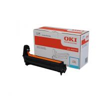 Drum OKI MC760/MC770/MC780 (CYAN) 45395703