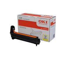 Drum OKI MC760/MC770/MC780 (YELLOW) 45395701