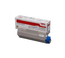 Toner OKI MC760/MC770/MC780 (BLACK) 45396304
