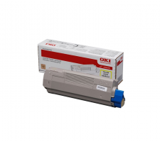 Toner OKI MC760/MC770/MC780 (YELLOW) 45396301