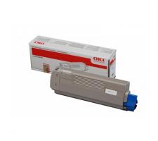 Toner OKI C610 (MAGENTA) 44315306