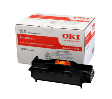 Drum OKI B411/B412/B431/B432/MB472/MB491 (BLACK) 44574302