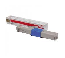 Toner OKI C301/C321/MC332/MC342 (MAGENTA) 44973534