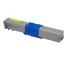 Toner OKI C301/C321/MC332/MC342 (YELLOW) 44973533