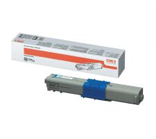 Toner OKI C510/C530/MC561/MC562 (CYAN) 44469724