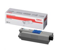 Toner OKI C511/C531/MC562 (BLACK) 44973508