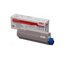 Toner OKI C5850/C5950/MC560 (CYAN) 43865723