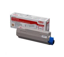 Toner OKI C5850/C5950/MC560 (MAGENTA) 43865722