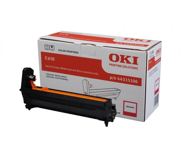 Drum OKI C610 (MAGENTA) 44315106