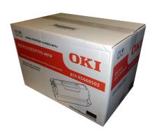 Toner OKI ES7131/ES7170 (BLACK) 45460502