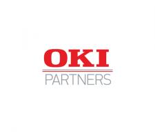 OKI 45513301 Staples (συσκευασία 1τεμ. x 3.000 συρραπτικά)