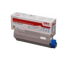 Toner OKI C332/MC363 (CYAN) 46508715