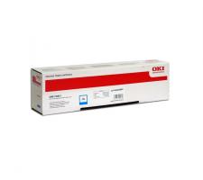 Toner OKI C801/C821 (CYAN) 44643003