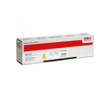 Toner OKI C801/C821 (YELLOW) 44643001