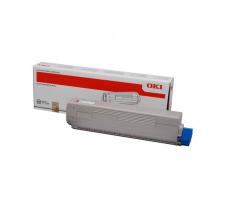 Toner OKI C822 (MAGENTA) 44844614