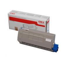 Toner OKI C711 (CYAN) 44318607