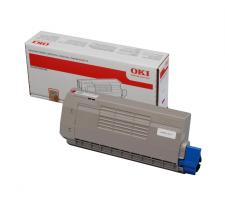 Toner OKI C711 (MAGENTA) 44318606