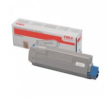 Toner OKI C610 (CYAN) 44315307