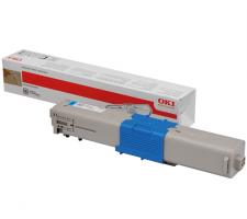 Toner OKI C301/C321/MC332/MC342 (CYAN) 44973535