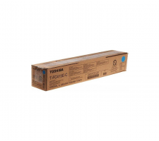 Toner Toshiba T-FC415EC (CYAN) 6AJ00000172
