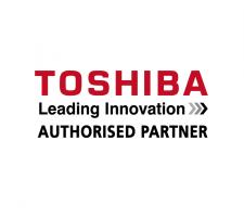 Toshiba TB-281C-EU 12.500 σελ.