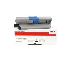 Toner OKI C510/C530/MC561 (BLACK) 44469804